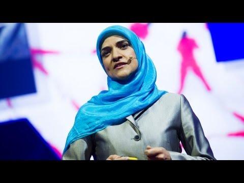 ダリア・ムガヘッド: アラブの春を点火した民意