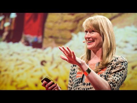 ローズ・ゴスリンガ: 農作物保険 ― 種をまく価値のあるアイデア