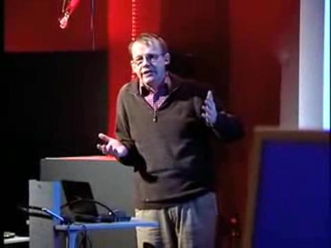 ハンス・ロスリング: 最高の統計を披露