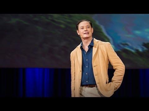 アンドリュー・ソロモン: 人生で最も苦しい経験から、自分らしくなる
