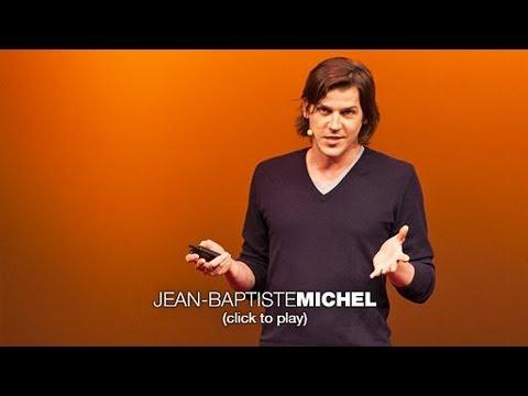 ジャン=バティスト・ミシェル: 歴史の数学分析
