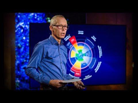 ヨハン・ロックストローム: 繁栄する持続可能な世界を築く5つの革新的な政策 - TED Talk