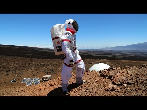 アンジェロ・フェルマーレン: 宇宙に行かずに宇宙に行く方法