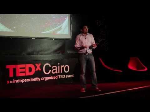 ワエル・ゴニム: エジプト革命の内幕について