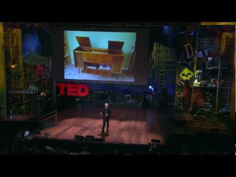 デビッド・バーン: いかにして建築が音楽を進化させたか