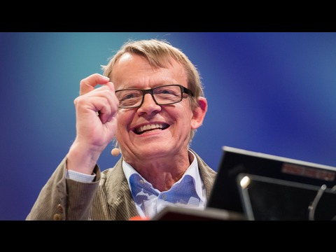 ハンス・ロスリング、オーラ・ロスリング: 世界について無知にならないために