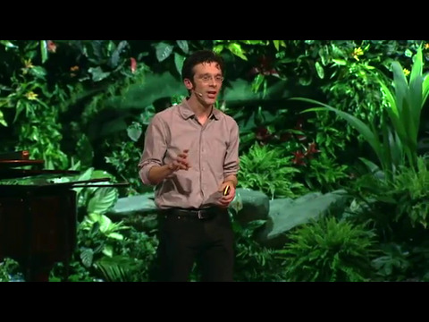 ケヴィン・スラヴィン: アルゴリズムが形作る世界