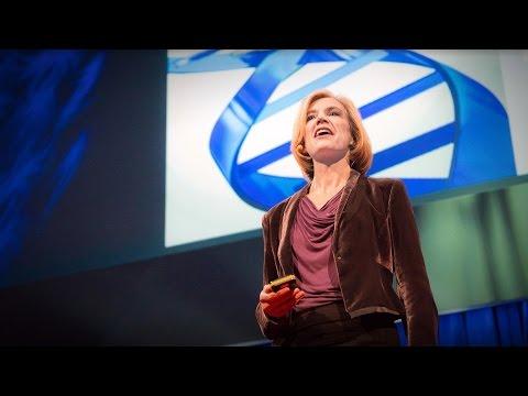 ジェニファー・ダウドナ: DNA編集が可能な時代、使い方は慎重に