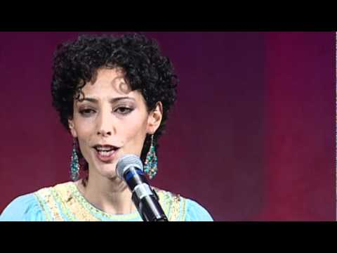 スーヘー・ハミッド:「戦争、平和、女性、権力」の詩