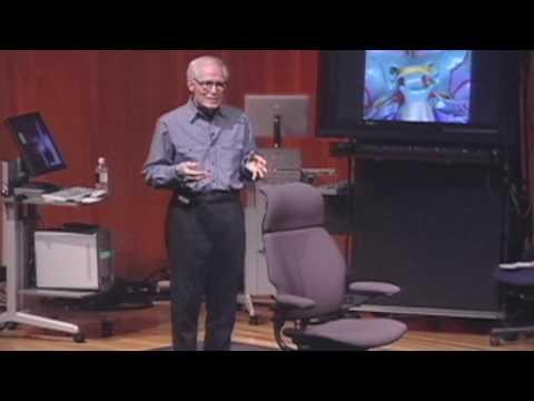 ニールズ・ディフリエント: 座り方の再発明