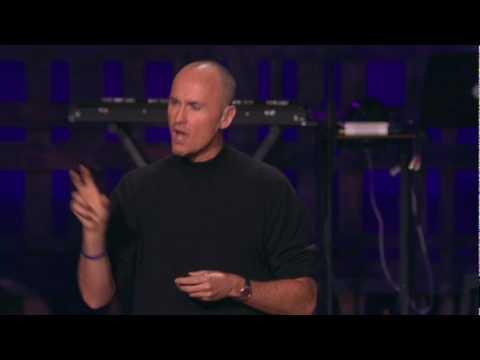 チップ・コンリー: 人生に意味を与えるものをどう測るか