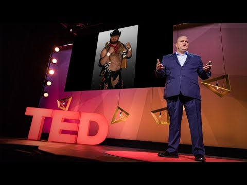 マイク・キニー: プロレスラーが話す、自信を持つための手引き