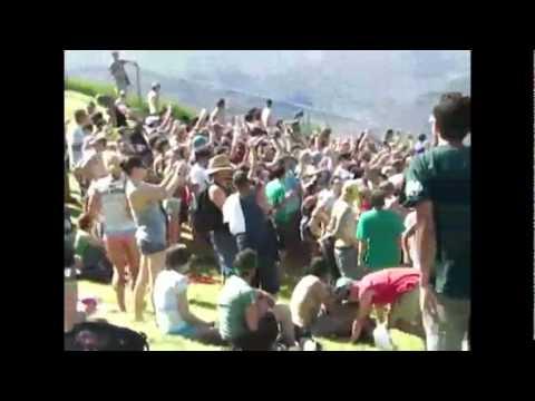 デレク・シヴァーズ: 社会運動はどうやって起こすか