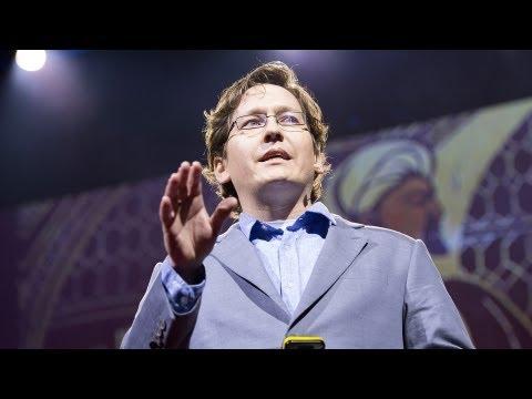 ジョン・ウィルバンクス: 医療記録をプールしよう