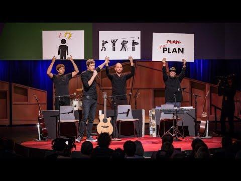 OK Go: 素晴らしいアイデアの見つけ方