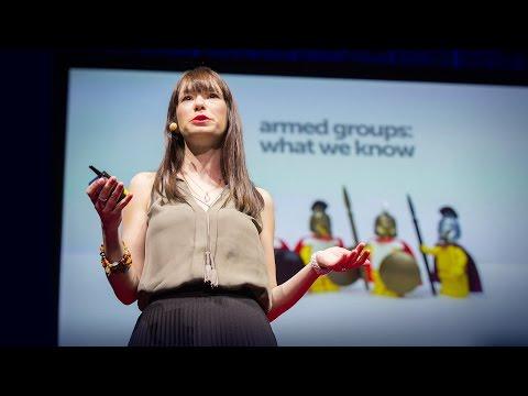 ベネデッタ・ベルティ: ISISのような武装集団が勢力を伸ばす驚くべき理由