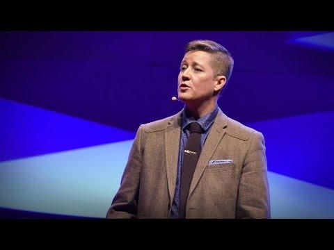 アイヴァン・カヨーティ: 性別なしのトイレが必要な理由