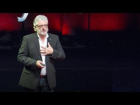 ポール・フォレロス: 貧困を減らすには?家を直そう