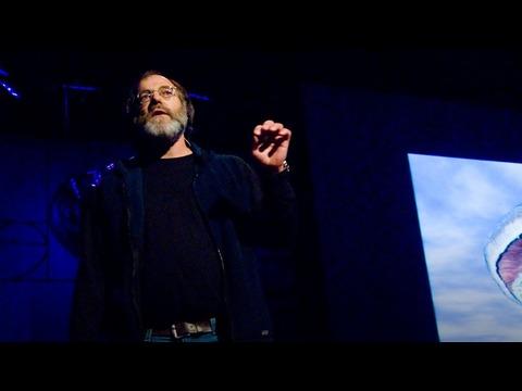 ポール・スタメッツ: キノコが世界を救う6つの方法