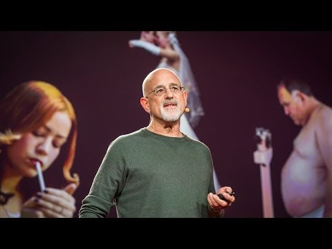 ダン・ギルバート: 未来の自分に対する心理