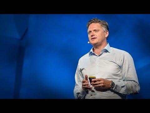クヌート・ハーネス: 企業が破綻する二つの理由とそれを免れる方法