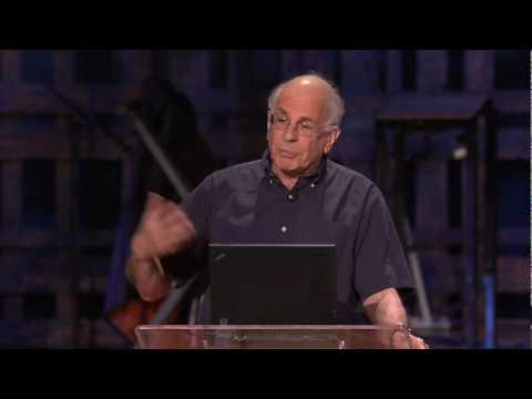 ダニエル・カーネマン: 経験と記憶の謎