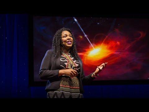 ジャダイダ・アイスラー: 私が深淵なる宇宙に魅了され、超巨大ブラックホールの虜となるまで