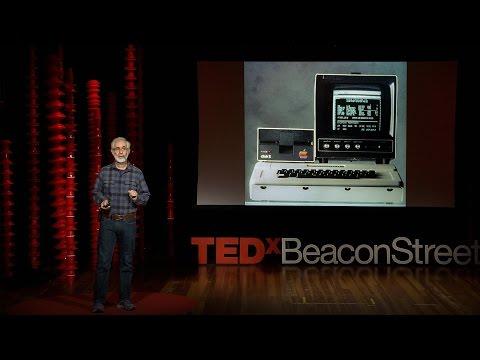 ダン・ブリックリン: 表計算ソフト誕生の話