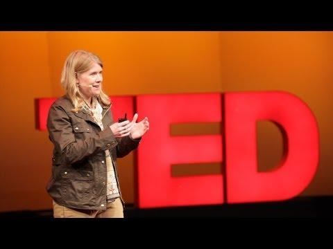 サラ・パーカック: 宇宙から見た考古学