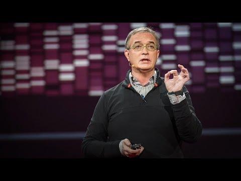 ステファン・フレンド: 「知られざるヒーロー遺伝子たち」を探して