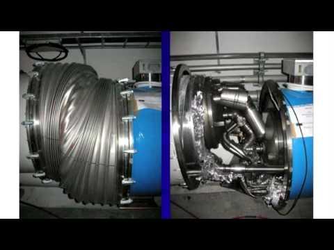 ブライアン・コックス: LHCの失敗の原因について
