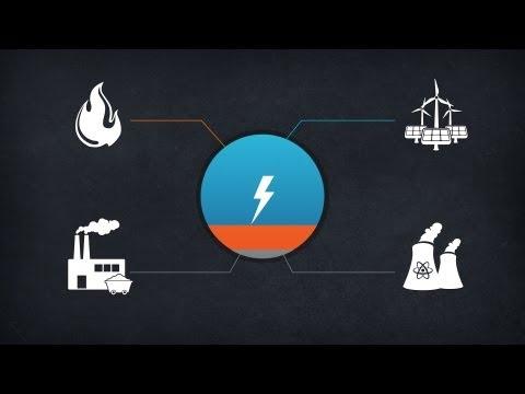 エイモリー・ロビンス: エネルギーの40ヶ年計画