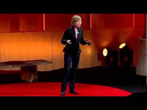 ジョハナ・ブレクリー: ソーシャルメディアとジェンダーの終焉について