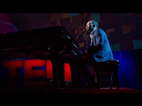ジョン・レジェンド: 『リデンプション・ソング(あがないの歌)』
