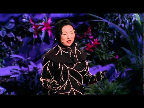 ジェー・リム・リー: 私のキノコ死装束