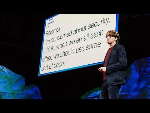 ジェイムズ・ヴィーチ: 詐欺メール 返信すると どうなるか