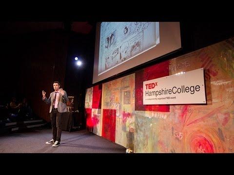 ジャレット・J・クロザウスカ: アーティストになった少年の話