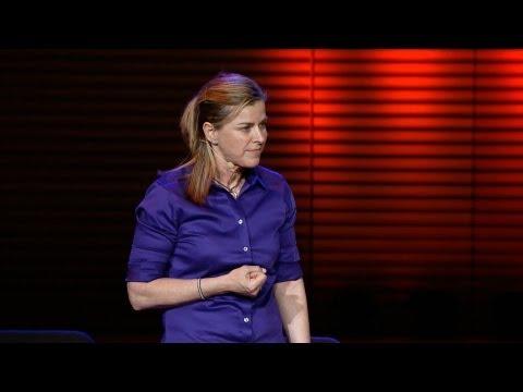 ジェニーン・シェパード: 体が壊れても人は壊れない