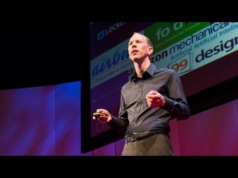ティム・リーバーレヒト: 自分のブランドの制御をうまく手放す3つの方法