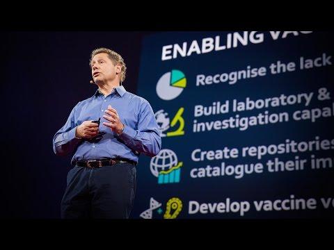 セス・バークレー: ワクチンの開発を執拗に阻むある事実