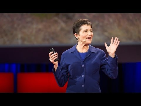 デボラ・ゴードン: 脳や癌細胞とインターネット ― アリ達が教えてくれる事