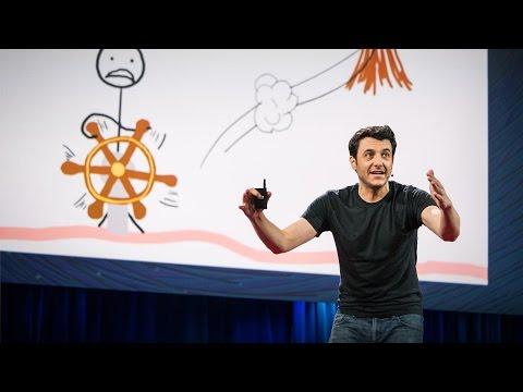 ティム・アーバン: 先延ばし魔の頭の中はどうなっているか