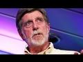 ジョン・ディレイニー: 海底ケーブル網で実現するリアルタイム海洋観測