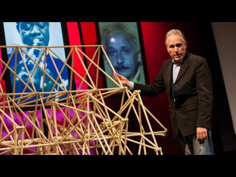 テオ・ヤンセン: 新たな生物の創造
