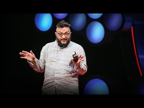 サルヴァトーレ・ヤコネッシ: がん治療をオープンソースで公募したら・・・