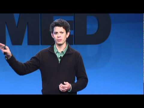 トーマス・ゲッツ: 医療データ、再設計の時だ