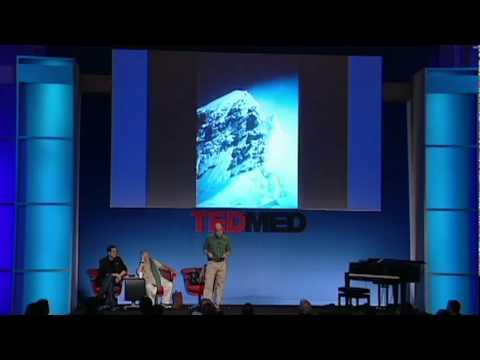 ケン・カムラー: エベレストにて、奇跡の生還