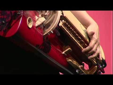 キャロライン・フィリップス: 初心者のためのハーディ・ガーディ