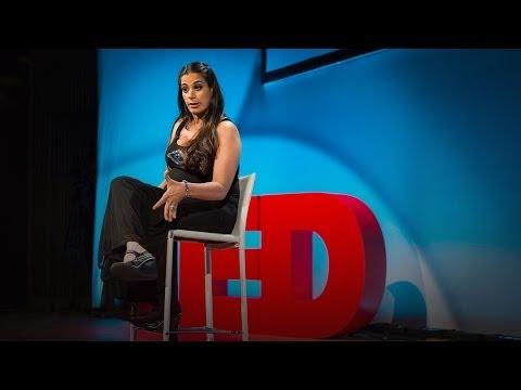メイスーン・ザイード: 私には99の問題がある ― 脳性まひは、その1つに過ぎない