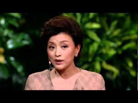 楊瀾(ヤン・ラン): 中国を再生させる若者たち